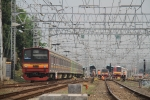 Trio KRL Commuter Line